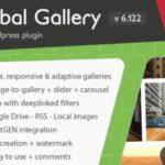 Global Gallery – WordPress Responsive Gallery 6.4