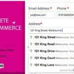 Google Address Autocomplete for WooCommerce 2.3.4