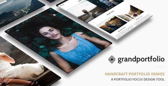 Grand Portfolio