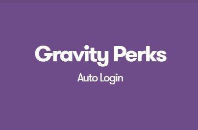 Gravity Perks Auto Login 1.3.4
