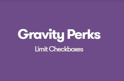 Gravity Perks Limit Checkboxes 1.2.3