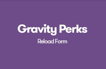 Gravity Perks Reload Form 1.1.14