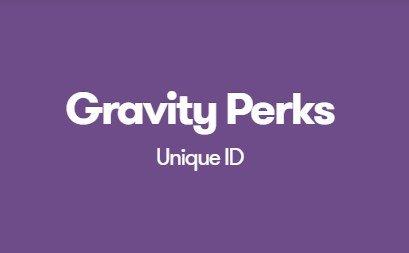 Gravity Perks Unique ID 1.3.14