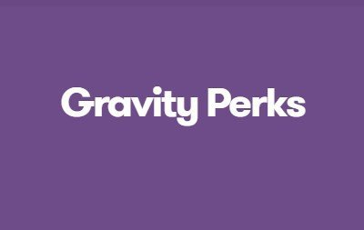 Gravity Perks WordPress Plugin 2.1.2