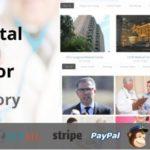 Hospital & Doctor Directory 1.2.4
