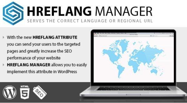 Hreflang Manager WordPress Plugin 1.06