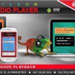 HTML5 Audio Player WordPress Plugin 3.1
