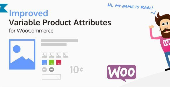 Improved Product Options for WooCommerce 4.5.1