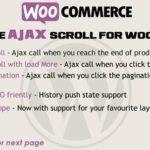 Infinite Ajax Scroll Woocommerce 1.4