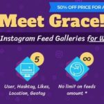 Instagram Feed Gallery – Grace for WordPress 1.1.6