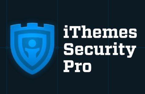 iThemes Security Pro WordPress Plugin 5.5.8
