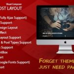 JPS Ajax Post Layout – Addon For Visual Composer 1.9.0.7