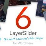 LayerSlider Responsive WordPress Slider Plugin 6.7.6
