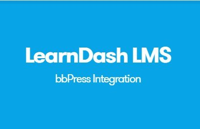 LearnDash LMS bbPress Integration Addon 2.1.0