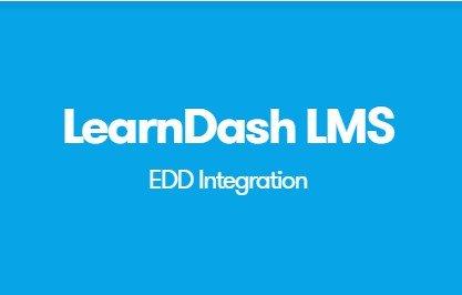 LearnDash LMS EDD Integration Addon 1.1.1