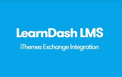 LearnDash LMS iThemes Exchange Integration Addon 1.1