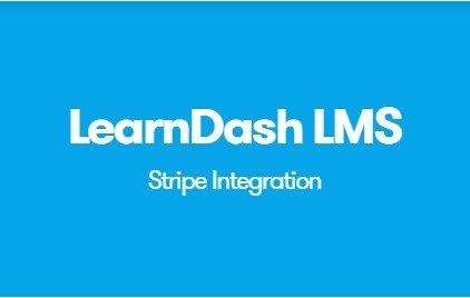 LearnDash LMS Stripe Integration Addon 1.0.1.3