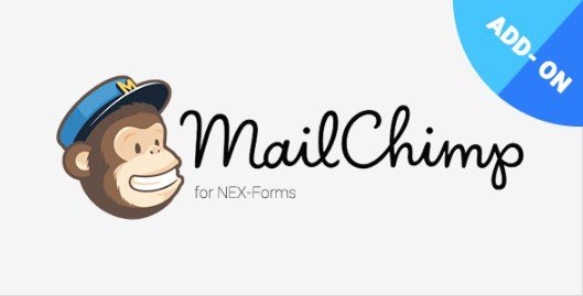 MailChimp for NEX-Forms 7.2