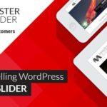 Master Slider – WordPress Responsive Touch Slider 3.2.7
