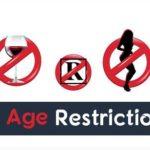 Premium Age Verification / Restriction for WordPress 1.6