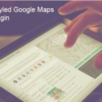 Responsive Styled Google Maps – WordPress Plugin 4.5