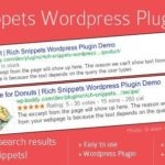Rich Snippets WordPress Plugin 2.7.3