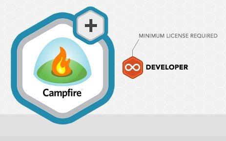 Rocket Genius Gravity Forms Campfire Addon 1.2.1