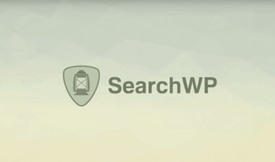 SearchWP WordPress Plugin 2.9.17