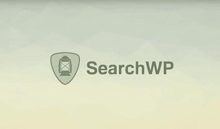 SearchWP WordPress Plugin 3.0.7