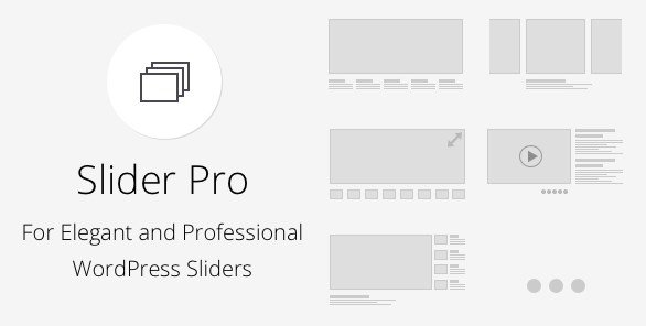 Slider Pro – Responsive WordPress Slider Plugin 4.5.0