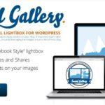 Social Gallery WordPress Photo Viewer Plugin 5.0.1