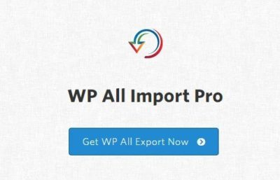 Soflyy WP All Import Pro Premium 4.5.5