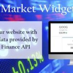 Stock Market Widgets for WordPress 1.0.9