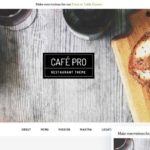 StudioPress Cafe Pro Theme 1.0.5