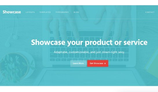StudioPress Showcase Pro Theme 2.0.2