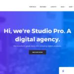 StudioPress Studio Pro Theme 2.2.2