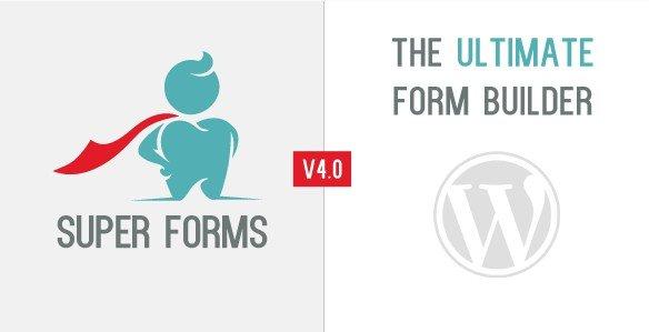 Super Forms – Drag & Drop Form Builder 4.7.4