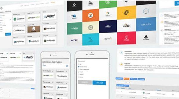 Super Logos Showcase for WordPress 2.0