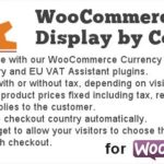 Tax Display by Country for WooCommerce 1.9.14.180324