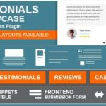 Testimonials Showcase – WordPress Plugin 1.9.4