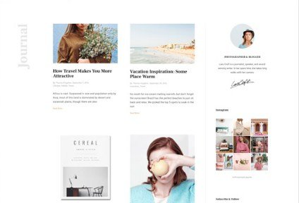Themes Kingdom Veni WordPress Theme 2.0.8
