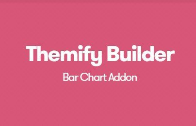Themify Builder Bar Chart Addon 1.0.9