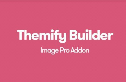 Themify Builder Image Pro Addon 1.2.7