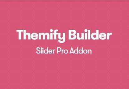 Themify Builder Slider Pro Addon 1.2.9