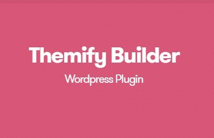 Themify Builder WordPress Plugin 4.1.1