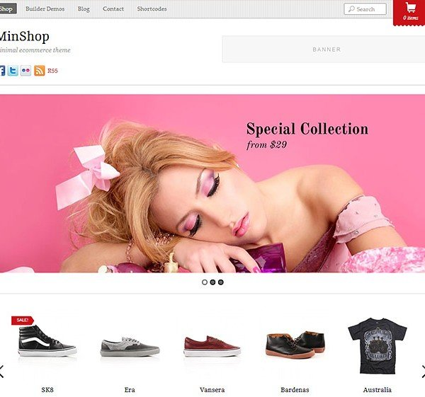 Themify Minshop WooCommerce Themes 2.2.6