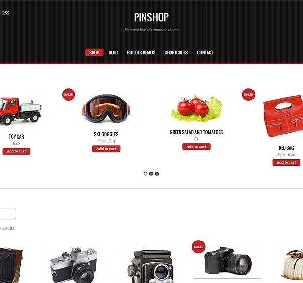 Themify Pinshop WooCommerce Themes 2.3.4