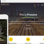 Thrive Themes Pressive WordPress Theme 1.401.0
