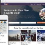 Thrive Themes Rise WordPress Theme 1.401.0