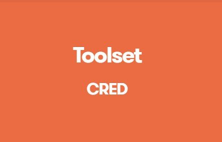 Toolset CRED 2.2.1.1
